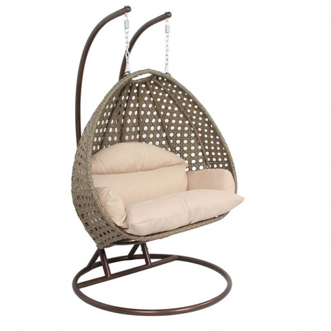 High End Furniture Adult Home Garden Jhula Swing Chair voor balkon