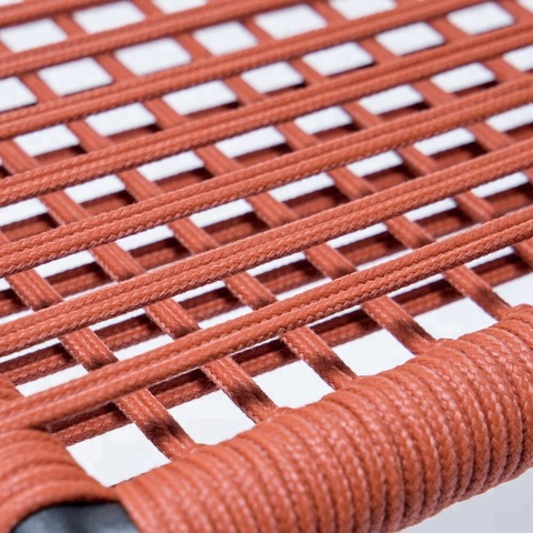 Rope And Woven Chair Design pictures & photos