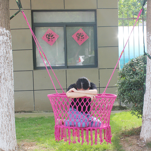 Indoor Outdoor Baby Chair Swing Funny Supply Hanging Swing Seat