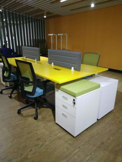 China Modern Commercial Office Furniture With Painting Color Desk Office Desk From China On Topchinasupplier Com