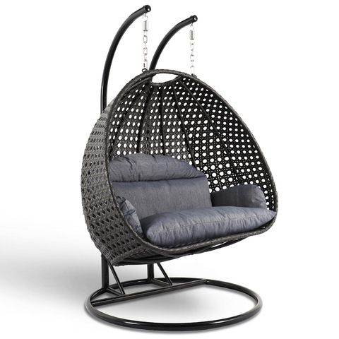 Top Sale Luxury Hanging Chair Patio Swing Chair Garden Outdoor Furniture