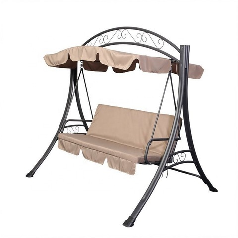 stand retro Hanging Hammock seat outdoor swinging chair swing chairs pictures & photos