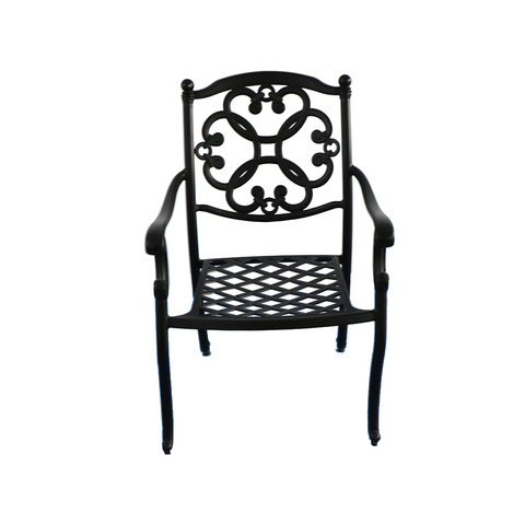 8 PCS Outdoor Dining chair and table set cast aluminium garden furniture pictures & photos