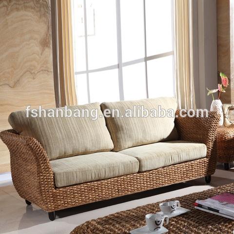Umvelisi weFoshan entsha yeFashoni yaMva yeFashoni ethandekayo Elegant godrej chinioti Wooden Sofa Set Designs nge