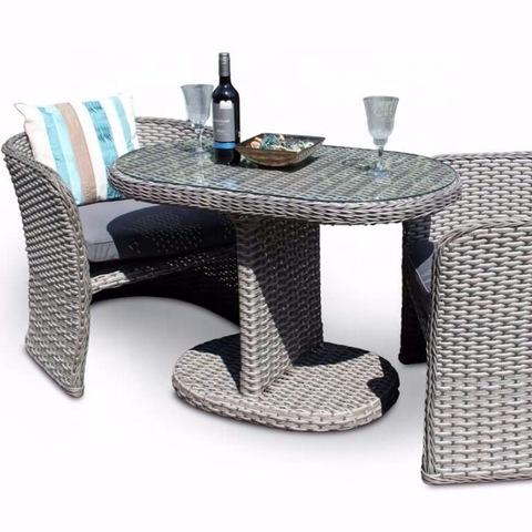 Hot Sale Patio Wicker Outdoor Furniture Set