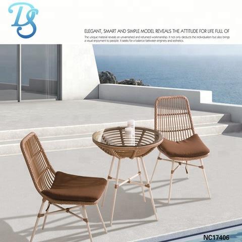 गर्म बिक्री आउटडोर उद्यान सरल कुर्सी। रेस्तरां कॉफी शॉप होटल स्विमिंग पूल साइड आराम कुर्सी
