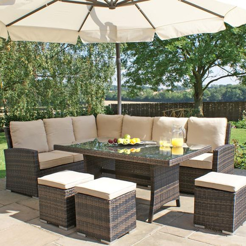 outdoor furniture patio furniture garden sets pictures & photos