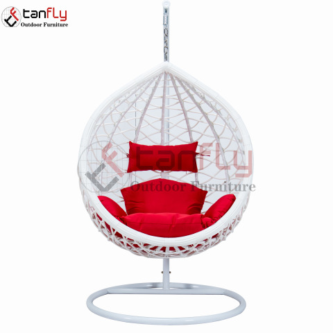 Garden Furniture Swing Hanging Hammock Chair for Outdoor and Indoor with Stand pictures & photos