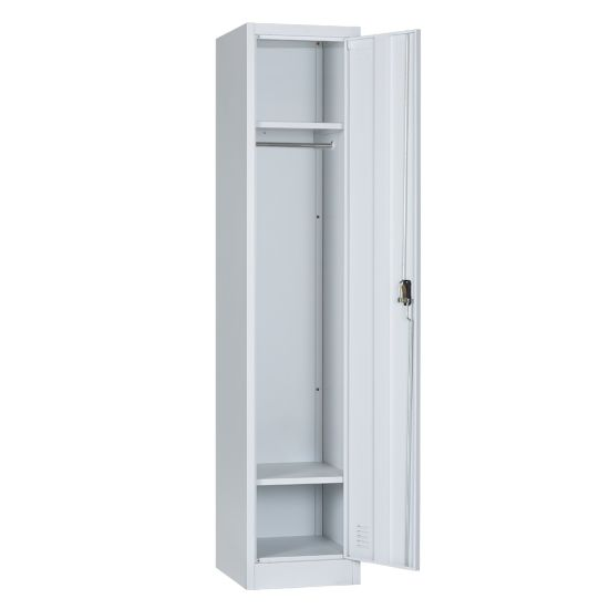 China Gym Steel Metal Locker 1 Door Single Door Locker For Sale Filing Cabinets From China On Topchinasupplier Com