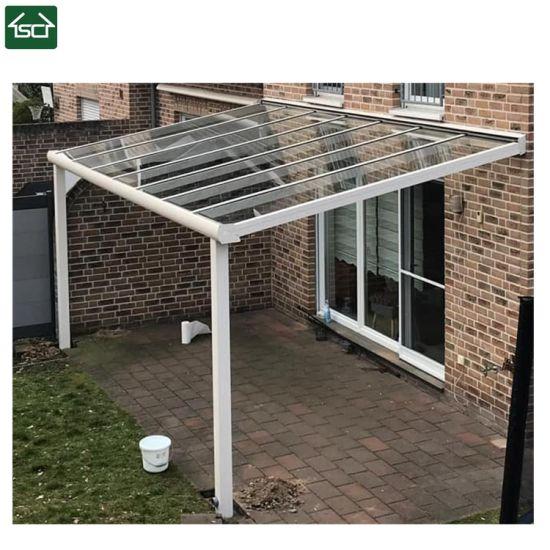 الصين العريشة Bioclimatic Glass Aluminium Pergola Outdoor Louvered Roof Pergola Kits Gazebo From China On Topchinasupplier Com