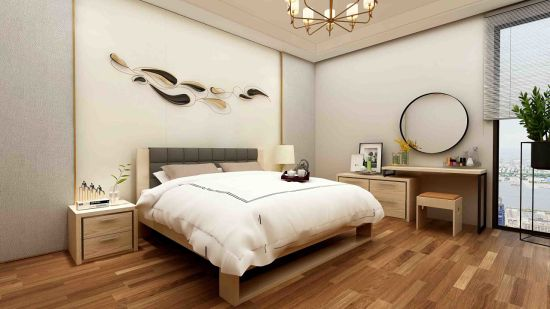 China 2020 New Design Modern Style Home Hotel Use Bedroom