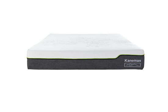 China New Design Wholesale Home Use 10 Inch Memory Foam Mattress