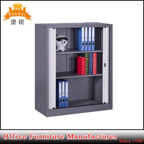 China Office Furniture Equipment Metal Roller Shutter Door Steel