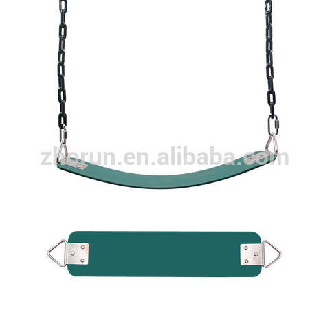 Hot Sales Eva Outdoor Children Kids Swing Belt With Plastic Coated Chain Outdoor Furniture From China On Topchinasupplier Com