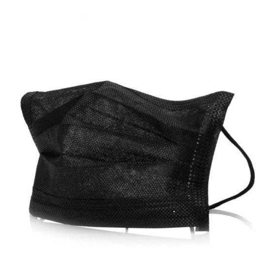 China Amazon Custom Black Mouth Mask Dust Cover Anti-Dust Face Masks for Men Women