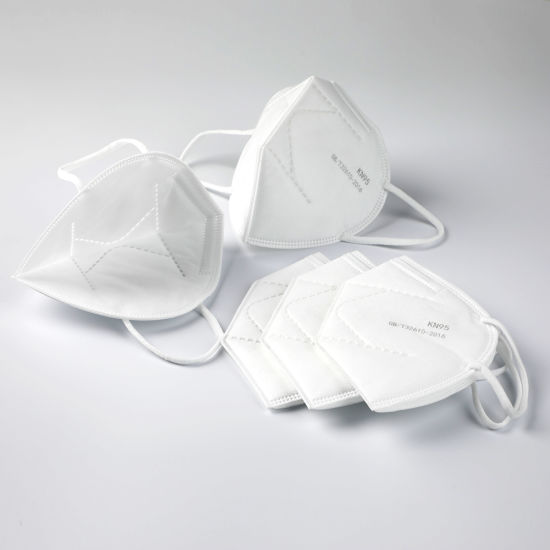 China in Stock N95 Mask Face Mask N95 Kn95 with Factory Price Fast Shipping