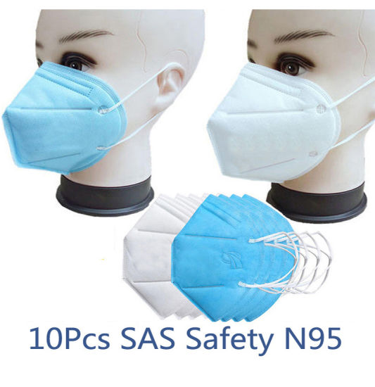 China Disposable Mask Ce Certificate 3 Ply Surgical Safety Face N95 Mask pictures & photos