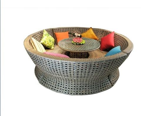 Beach Garden Pool Latest Metal Bed Designs Outdoor Patio Round