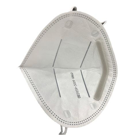 Kn95 Mask Deimhniú CE FDA Masc Aghaidh Béil Masc Frith-Ionfhabhtaithe KN95 Measca Cosanta Frith-ceo Re