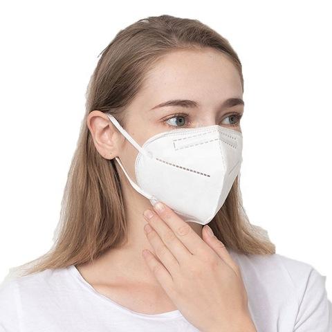 Anti-Virus PollutionN95 KN95 10 Pakketti