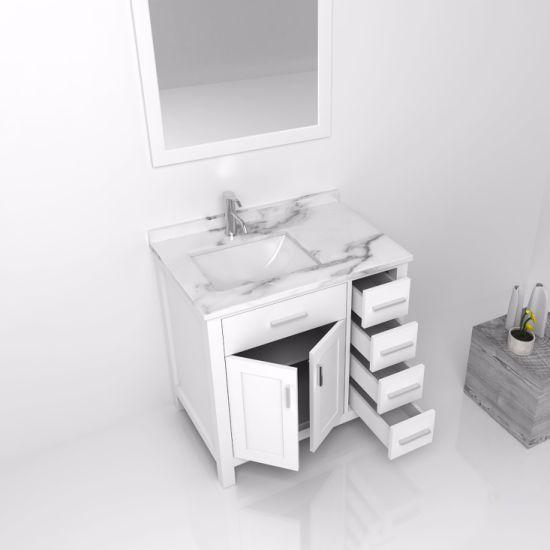 18 Inch Vanities Gray Bathroom Vanities With Tops Bathroom
