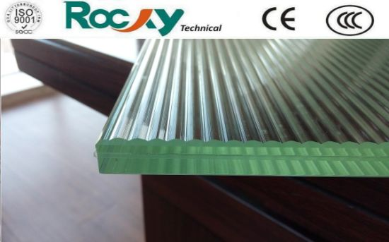 China Building Glass Decorative Laminated Safety Glass