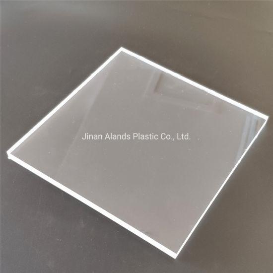 Plastic acrilic