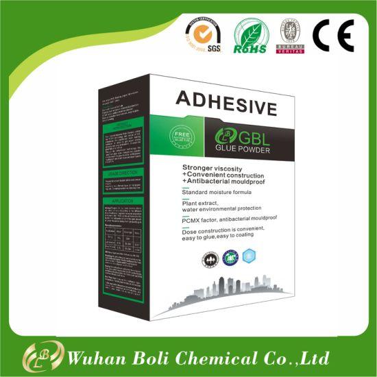 China Pollution Free Wholesale Wallpaper Glue Powder Adhesive