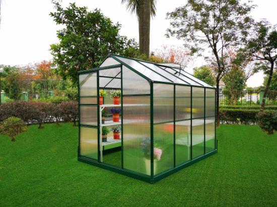 China UV Stabilized Garden Dome Igloo Greenhouse