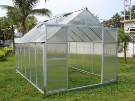 China Modern Plant Construction Modular Kit Guangzhou Multi Span PolAgricultural Morocco Industrial