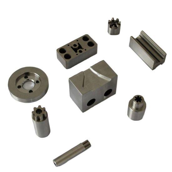 China Custom Plastic Mould Dimensions Block Core Mold Parts for Auto