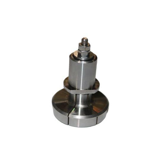 China Precision Aluminum Auto Parts CNC Machining Plastic Injection Mold Parts