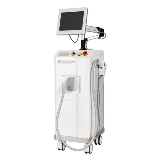 China 808 Diode Laser Hair Removal Laser Hair Removal Machine Price Skin Beauty Equipment From China On
