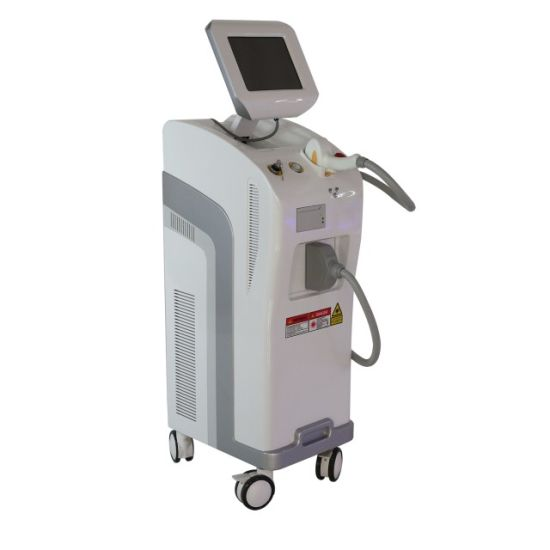 China Alexandrite Laser Hair Removal Machine Price 808nm Diode