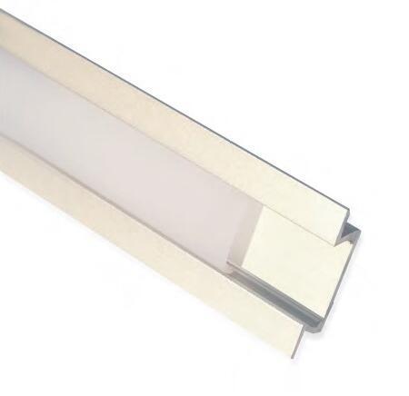 China LED Thinnest Aluminum Profile Bar for Furniture