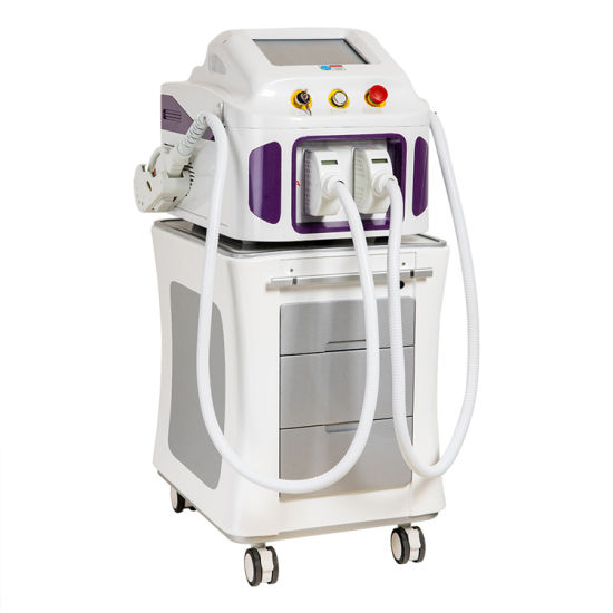 China Shr Laser Hair Removal Machine Price Laser Ipl Shr 808 Skin