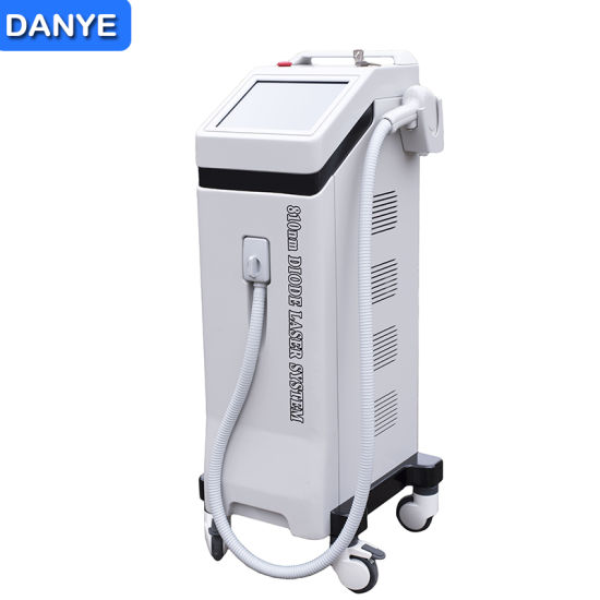 China Factory Price Diode Laser Hair Removal Laser Machine For