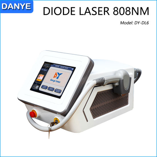 China Face Body 810 Nm Diode Laser Hair Removal Machine Skin Beauty Equipment From China On Topchinasupplier Com