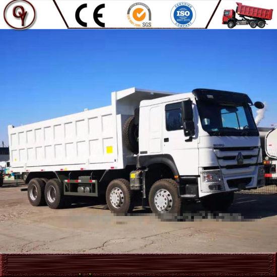 HOWO 8x4 371HP Lumber Truck
