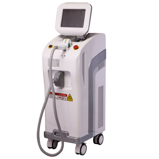 China Diode Laser Hair Removal Machine Hair Removal Laser Machines