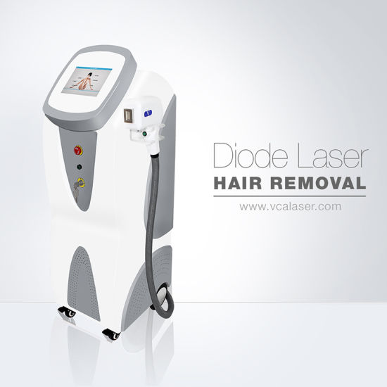 China Medical 808nm Diode Laser Hair Removal Machine Skin Beauty Equipment From China On Topchinasupplier Com