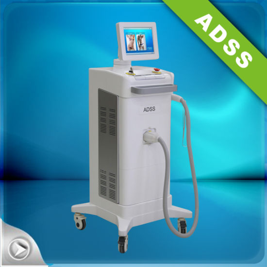 China New Type 808nm Diode Laser Hair Removal Machine Professional