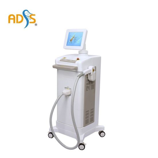 China Permanent Hair Removal 808nm Diode Laser Machine Body Beauty Equipment From China On Topchinasupplier Com