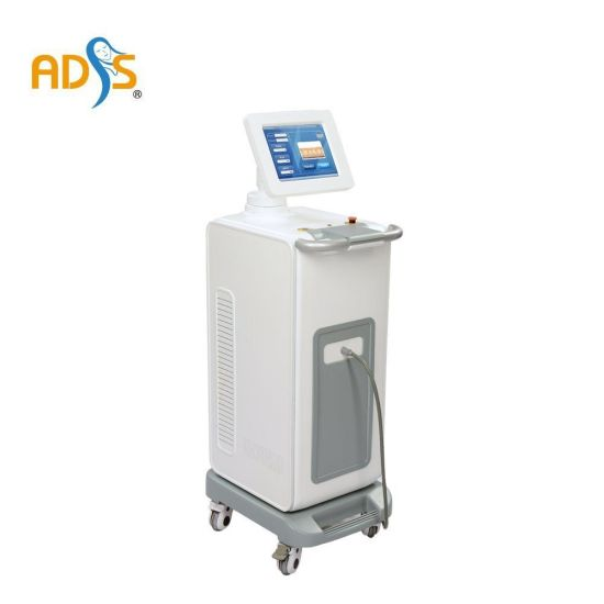 China Professional Painless Hair Removal 808nm Diode Laser Machine