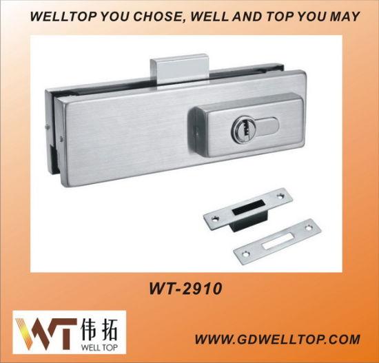 China Patch Lock WT-2910