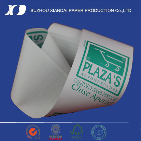 China 2017 Main Top Quality Thermal Paper Rolls