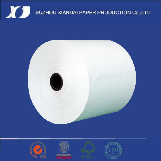 China Thermal Cash Register Paper Roll