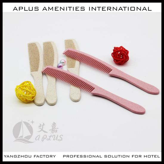 China Aplus Hotel Used Comb