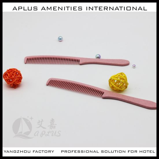 China Good Selling Aplus Hotel Comb