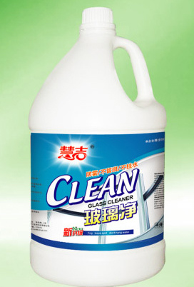 China Wholesales One Gallon Economical Liquid Glass Cleaner, Other  Household Chemicals from China on TopChinaSupplier.com